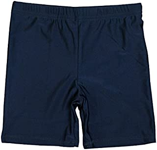 スクール水着 子供 男の子 セミロング 水着 パンツ 男子 子供水着 紺 無地