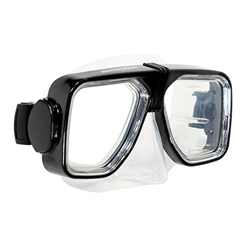 Deep Blue Gear Diving Snorkeling Mask