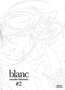 Blanc Edition simple Tome 2