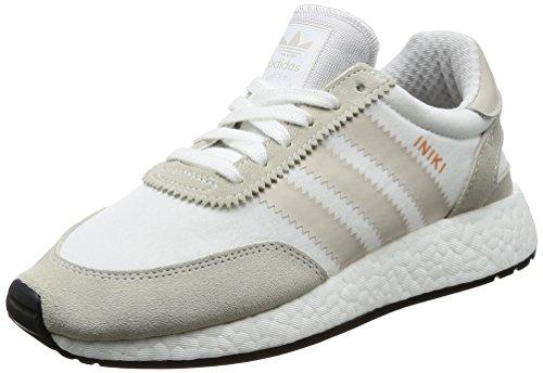 adidas I-5923, Men's Fitness Shoes, White (FTWBLA/GRIPER/NEGBAS 000), 8 UK (42 EU)