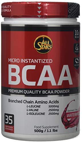 All Stars BCAA Powder Watermelon (500g)