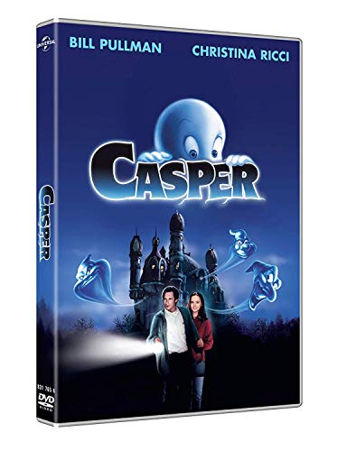 Casper - New Edition