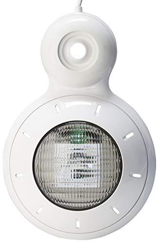Gre PLPB14 - Weiß-LED-Projektor für aufgestellte Pools, 21 W