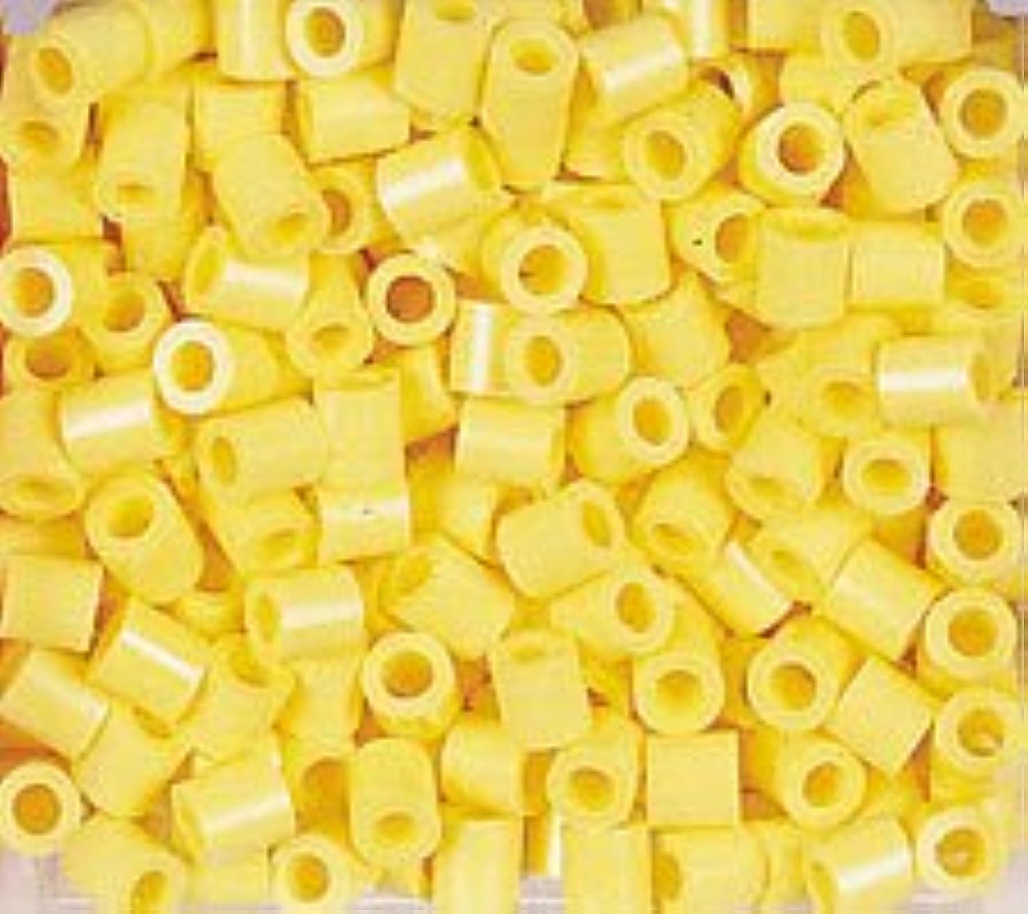 Perler Beads 1,000 Count-Yellow