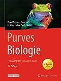 Purves Biologie - Jürgen Markl