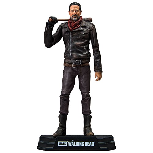 The Walking Dead Negan 7 inch Collectible Figura De Acción