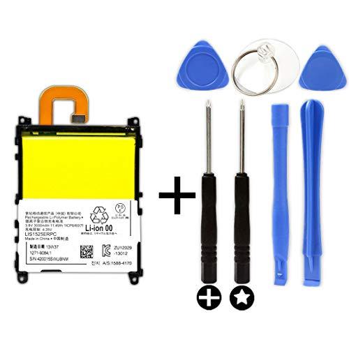Bateria para Sony Xperia Z1/ L39H/ C6902/C6903/C6906 + Herramientas |LIS1525ERPC