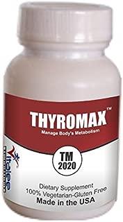 Thyromax- Thyroid Supplement (Capsule 90ct)
