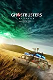 Lionbeen Ghostbusters Afterlife - Movie Poster - Filmplakat