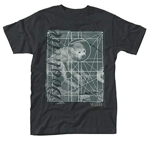The Pixies 'Doolittle' T-Shirt - New & !