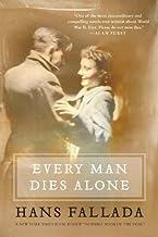 By Hans Fallada - Every Man Dies Alone (1st Edition)