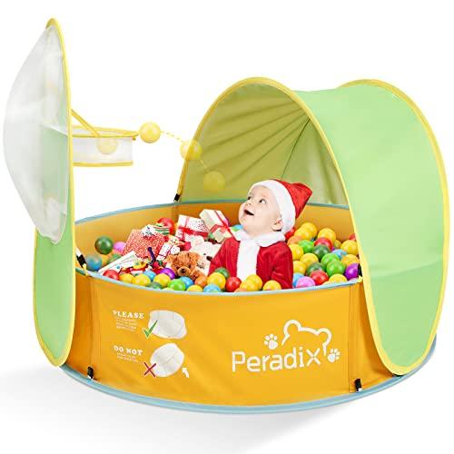 Peradix -   Baby Zelt Pop Up