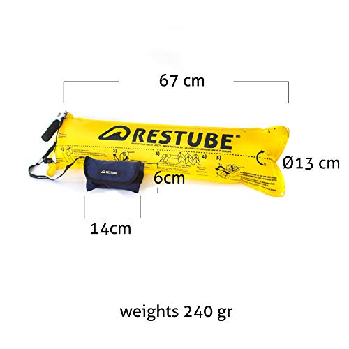 Restube Basic Schwimmboje - 4