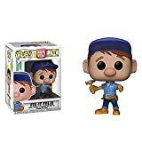 Pop Movie Wreck-It Ralph Fix-It Felix Figure Collectible Toy Boy's Toy