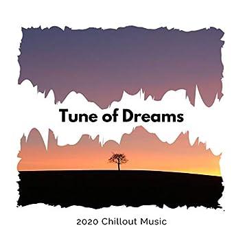 Tune Of Dreams - 2020 Chillout Music