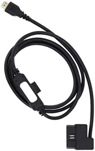 CTS2 and CTS2 OBDII Cable OBDII Plug to HDMI Monitor product image