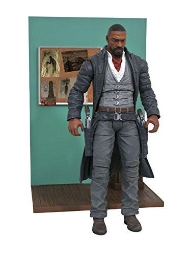 Diamond Select Toys the Dark Tower Select: the Gunslinger Action Figure