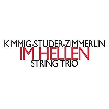 Im Hellen - String Trio