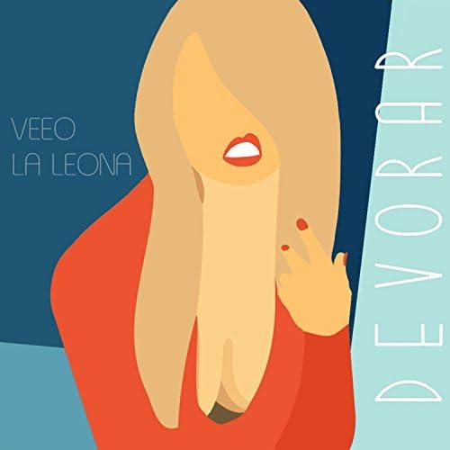 Veeo feat. LA Leona