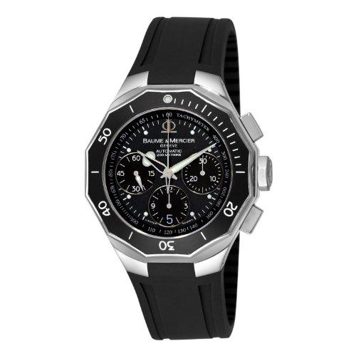 Baume & Mercier Men's 8723 Riviera Chronograph Date Watch