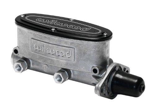 High Volume Tandem Master Cylinder - 1 1/8' Bore