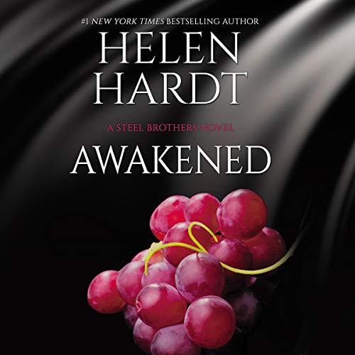 Awakened Audiobook By Helen Hardt cover art