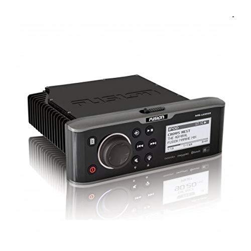 Fusion MS-UD650 Marine digital media receiver with internal dock