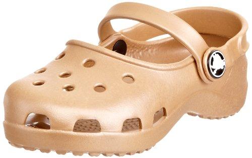 Crocs 10034-710-003 - Bailarinas para niña