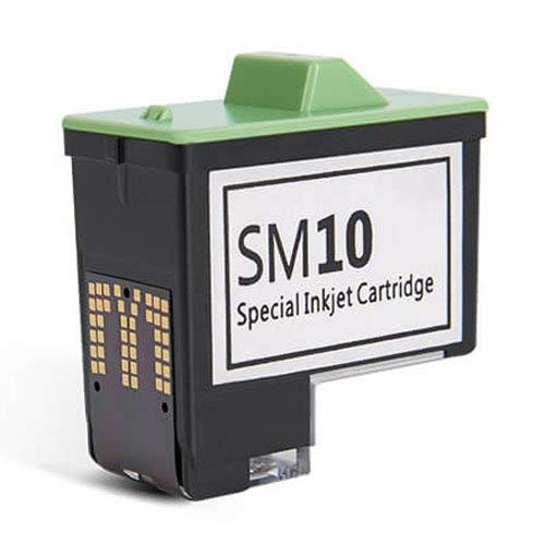 Repleacement Ink Cartridge (SM10) for O2nails Nail Printer