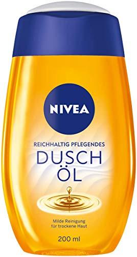 Nivea -   Natural Duschöl (1
