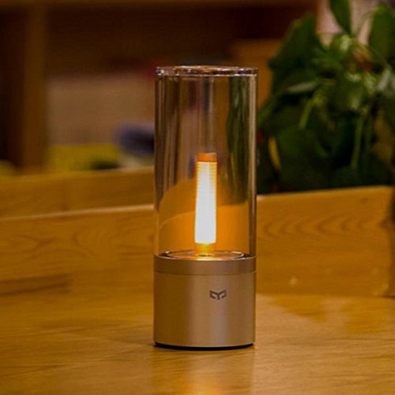 JCHUNL YeFight YLFW01YL 6.5W wiederaufladbare Dimmable LED Nachtlicht Blautooth Steuertischlampe New Hot B07L336F6F | Schnelle Lieferung