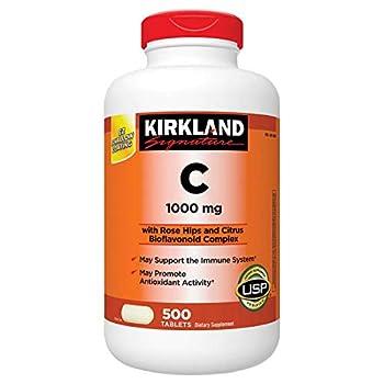 vitamin kirkland