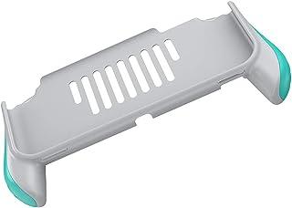 Estojo para Nintendo Switch Lite , Capa protetora ergonômica de punho, material ABS