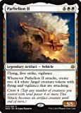 Magic: The Gathering - Parhelion II - War of The Spark