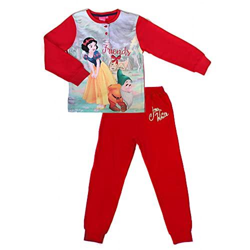 GS1 US Pijama niña Princesa Disney...