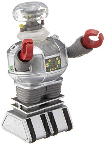 DIAMOND SELECT TOYS Lost in Space: B9 Robot Vinimate Vinyl Figure
