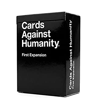 Cards Against Humanity: First Expansion Set