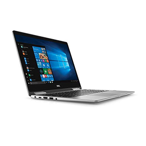 Comparison of Dell Inspiron 13 2-in-1 (I7373-5558GRY-PUS) vs ASUS UX360CA-AH51T