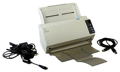 Fujitsu FI-5110C COLOR DUPLEX DOCUMENT SCANNER ( PA03360-B055 )