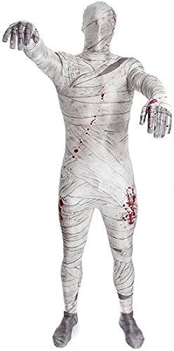 marca famosa Morphsuits - Disfraz Unisex a a a Partir de 30 años, Talla mujer  14 a 16 (MPMUX)  todos los bienes son especiales