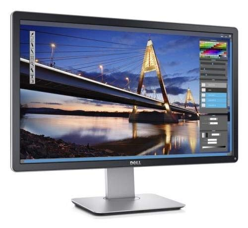 DELL 210-AEOG - Dell P2416D - LED monitor - 24' - 2560 x 1440 QHD - IPS - 300 cd/m2 - 1000:1 - 6 ms - HDMI, VGA, DisplayPort - black - with 3-Years Advanced Exchange Service and Premium Panel Guarantee