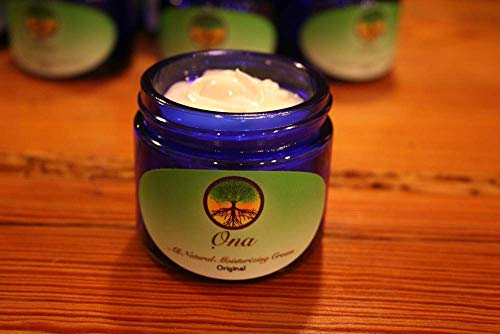 Ona All Natural Moisturizing Cream (Original)