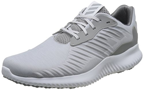 adidas Alphabounce RC M - Zapatillas de correr para hombre, color Gris, talla 46 2/3 EU