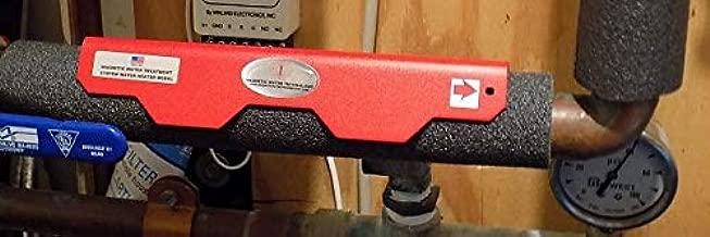Magnetic Water Softener-GRANDE MODEL- No Salt Water Softener - Magnet Water Treatment