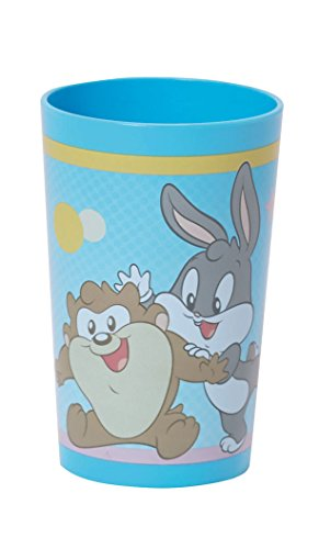 FUN HOUSE Baby Looney Tunes Verre Simple paroi 250 ML