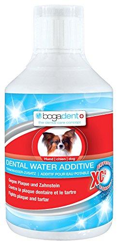 Bogadent UBO0743 Dental Water Additive Hund, 250 ml