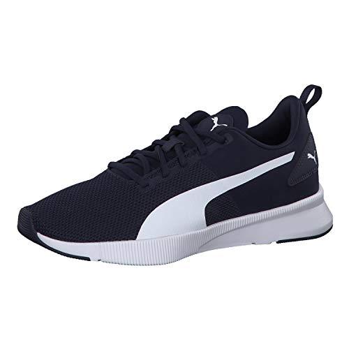 PUMA Flyer Runner, Zapatillas de Running Hombre, Azul (Peacoat White), 40.5 EU