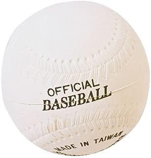 Rubber Baseballs (1 Dozen) - Bulk by US Toy
