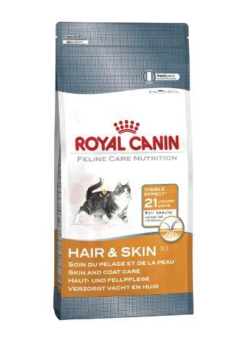 Royal Canin Hair und Skin 10kg 1 X Einheit/Stück