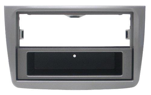 Phonocar 3/207 ISO / 2 DIN - Cornice autoradio per Alfa Romeo Mito, modelli dal 2011 in poi